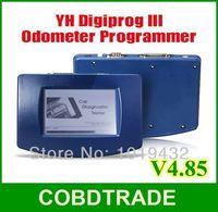 Original YANHUA 4.85V Digiprog III Digiprog3 Odometer Master Programmer New Version Release A++ quality hot stock