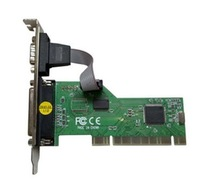 free shipping 50pcs/lot  BL-CP1S1 network card lan cards Support Standard Parallel Port (SPP)
