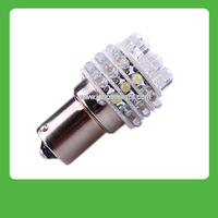 Free shipping 50 pcs/lot  36 pcs 5mm led  car turn light 12V led automotive