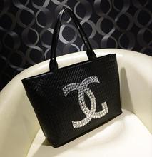 brand name bag promotion