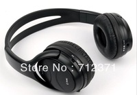 Xmas A2DP Wireless Bluetooth Stereo Headphone Headset Earphone For iPhone HTC PC Free shipping  Drop Shipping