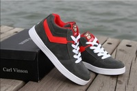 2013 Brand Style Men Platform Shoes Warm Winter Skeaker With Newest Design Free Shipping