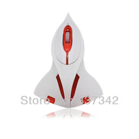 Creative Optical USB Air Craft Mouse, Personalized Fighter Gift Mouse