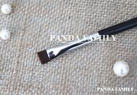 High quality  makeup brushes Eyeliner brushes EYESHADOW brush  E15 - FLAT DEFINER