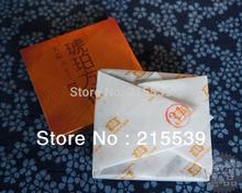 GRANDNESS Amber Square Tea 60g 2013 301 MengHai Tea Da yi DAYI TAETEA High Quality