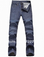 Free Shipping Best Quality Brit Jeans for Mens Brand Skinny Plaid Jean Overalls mens Cheap Leasure Jeans Slim Pants DropShipping