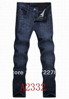 Hot Selling Jeans for Men Best Quaity Men's Denim Jean Pencil Jean Pants Online Sale Drop Shipping