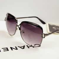 Free shipping A8 2013 fashion personalized sunglasses women's vintage fashion sunglasses