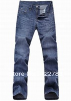 Free Shipping Best Quality Cheap Men's Trousers slim pencil Jeans men's skinny pants Fashion boys Drop Shipping