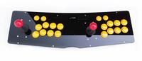 Double rocker arcade joystick game joystick double rocker doubles large full circle  Free Shipping Hot sale Joysticks