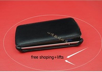 Free shipping New arrived protective cover case for Philips W832 High Quality leather mobile phone bag