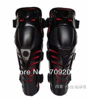 Brand New High quality Motorcycle Knee Protector Solid Racing Knee Pad Moto Bicycle Armors