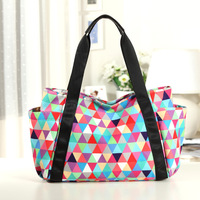 Female bags 2014 trend female shoulder bag canvas bag school bag