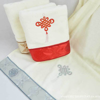 "Free shipping--Chinese characteristics bath towel, 1PC/Lot, Size 55""x27""(140x70cm),100% cotton towel,soft and comfortable 8035"