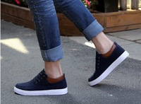 B 2014 Newest Fashion Brand Designer Shoes Mens Casual Italian Shoes Free Shipping Hot Sales