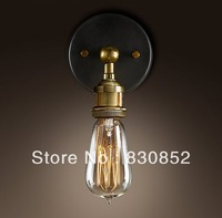 Outdoor lighting antique lighting fashion waterproof outdoor vintage wall lamp,Retro Wall,American country Wall