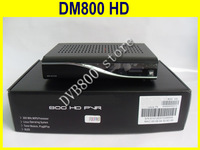 wholesale decoder 800HD satellite receiver 800S PVR free shipping by DHL high quality and lowest price