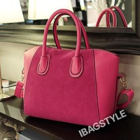 European and American fashion handbag shoulder his female bag-BKSTVB0048
