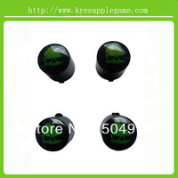 Guide buttons for Xbox360 wireless controller(skull)