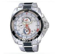 BRAND NEW VELATURA ADVANCED YACHTING TIMER GENTS CHRONOGRAPH SPORTS WATCH SPC005P1 SPC005