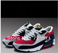Men's 90 Running Shoes Max Shoes Wholesale Drop Ship Brand NK Air Sport Shoes