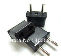 Freeshipping ,No tracking a plug Travel Power Adapter charger USA US EU Europe to AU Adaptor Plug Converter AC Power Plug