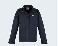 Helly Hansen HH men's windproof waterproof soft shell clothing outdoor jacket  =YcfHH2