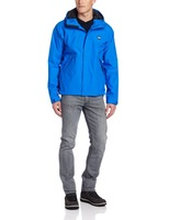 Helly Hansen male outdoor waterproof windproof with a hood outdoor jacket  =YcfHH2