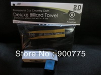Billiard Kit/Cue  accessories/Shaft Towel/Korea Pro Cup Chalk/Acc-8