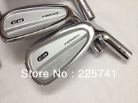 Brand New Golf Clubs CB710 Forged Iron Set 3-9P(8pcs) Steel Shaft Regular or Stiff Shaft Flex Come With Headcover