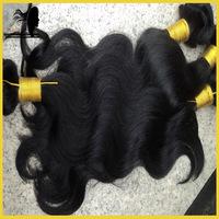 Virgin indian body wave hair,cheap remy hair,100% human hair weave,6pcs lot mixed lengths,grade 5a,color#1#2#1b#4,free shipping