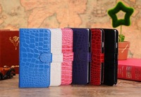 Free Shipping Colorful Leather Case Cover For Samsung Galaxy Note 3 III N9000 Mobile Phone Cover  Wholesale