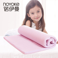 Child mattress student mattress sponge thickening memory foam bed mattress beddable single h