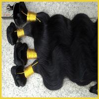 Hair bundle deals,virgin malaysian body wave,4bundles  lot mixed lengths,grade 5a,natural color,free shipping