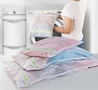 SMILE MARKET  6pieces/lot Bra Underwear Laundry Mesh bags