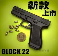 Full metal,the disassemblability,gaintkiller 22 pistol model,gun model,free shipping,drop shipping.
