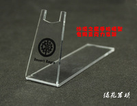 Acrylic model display rack mount,gun model tool,free shipping,drop shipping.
