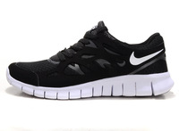 2013 men's Free Run 2 Running Shoes Wholesale Barefoot Sports Shoes Free Run 2.0 Sneakers Casual Shoes Free Shipping
