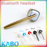 HD986 Stereo Bluetooth headset business-type long standby Bluetooth 3.0 one for two