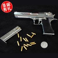 Metal artificial pistol model,alloy assembling disassembly steel,ball bb play,gun model,free shipping,drop shipping.