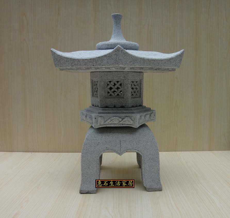 Japanese Stone Lanterns Images