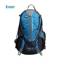 2013new arrival high quality Double-shoulder sports mountaineering bags foldable backpack outdoor travel backpacks free shipping