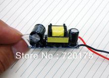 new arrival Good quality 10pcs/lot 12V 10W LED Driver for 3x3W 9-11V 850mA high Power 10w led chip transformer, free shipping(China (Mainland))
