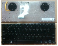 Keyboard With C Case For samsung   np900x4b np900x4c 900x4d laptop keyboard c band Promotion