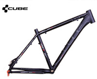 Cube hoa sand anode frame ultra-light bicycle frame aluminum alloy mountain bike frame