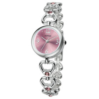 Kimio brand Women ladies Girl's student crystal diamond lady rhinestone watch waterproof table