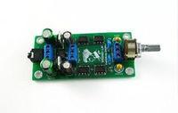 Mini Headphone Amplifier Kit for 4pcs NE5532 SC