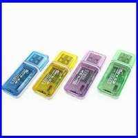 Free shipping USB 2.0 micro sd card reader memory card reader,tf card reader,RY5015