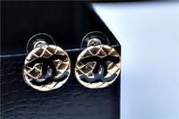 Han edition stud earrings fashion earring delicate drill drip stud earrings