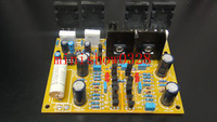 Stereo Power Amplifier Kit for DIY Ref MA 9S2 MA 9 Class AB or Class A